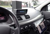 radars mobiles nouvelle g n ration embarqu s roulant. Black Bedroom Furniture Sets. Home Design Ideas
