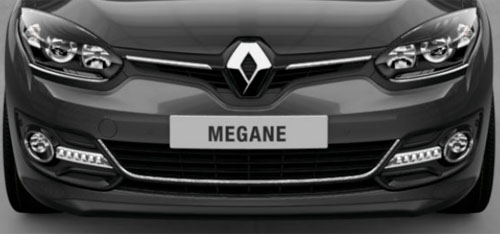 megane 2015 finitions superieures